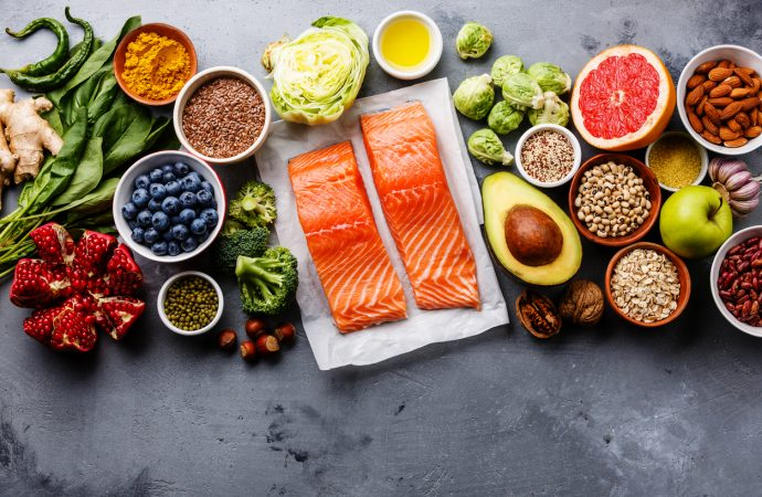 Nutrition Tips for Cancer Patients