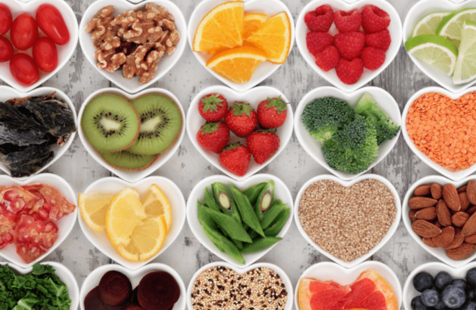 A New Nutritional Ratings System