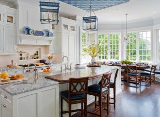 The Renovation of House with High-Quality Options