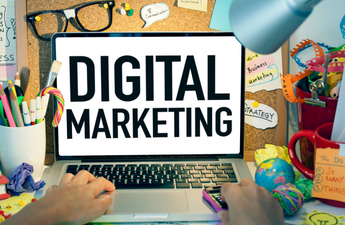 Important Role Of The Digital Marketing Agency