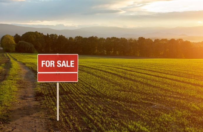 Making Land Investments Is A Good Choice