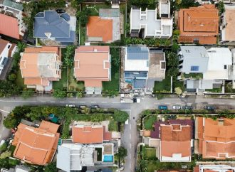 Reason To Choose Real Estate Over Other