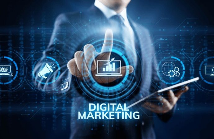 The complete guidelines of Digital Marketing